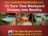 Hot Tubs Rocklin, Rocklin Hot Tubs, Hot Tub Sale Call 916-77
