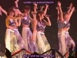 Morning Musume -Sayonara See You Again subbed