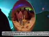 DJ Mariage Oise Chantilly 60 animation dansante sono et éclairage