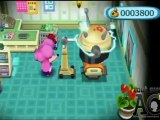 Bande annonce Animal crossing: city folk - décembre 2009