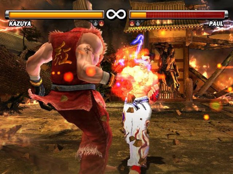 Tekken 4 Ps2 Iso Download Usa Ntsc Video Dailymotion