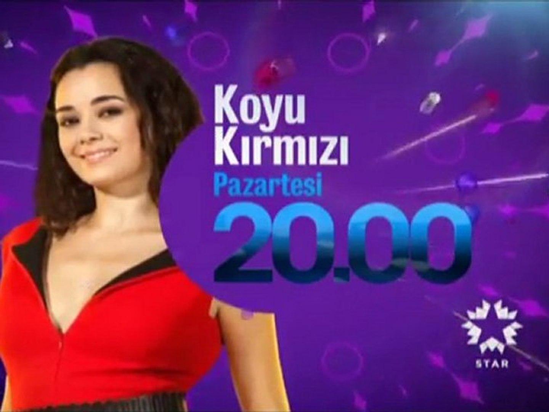 star - Dizi / Koyu Kırmızı (1.Bölüm) (09.01.2012) (Yeni Dizi) (Fragman-2) (HQ) (SinemaTv.info)