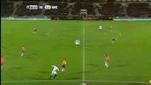 20/12/08 : Moussa Sow (81') : Lorient - Rennes (1-2)