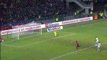06/02/10 : Asamoah Gyan (78') : Rennes - Bordeaux (4-2)