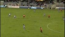 08/11/09 : Asamoah Gyan (44') : Toulouse - Rennes (3-2)