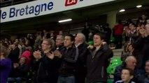 24/10/09 : Asamoah Gyan (90'+4) : Rennes - Montpellier (3-0)