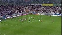 19/09/09 : Kader Mangane (20') : Grenoble - Rennes (0-4)
