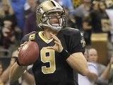 Texans, Saints Impress in NFL Playoffs