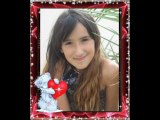 HOMMAGE A  MA FILLE CHERIE ...............CHEYENNE 11 ANS ..........JE T'AIME MON ANGE