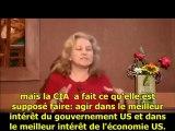 11 SEPTEMBRE 2001 : APRÈS 10 ANS DE SILENCE, L'EX AGENT DE LA CIA, SUSAN LINDAUER TÉMOIGNE