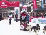 Grande Odyssée: douze attelages de chiens à l'assaut des Alpes