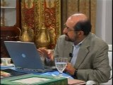 Mr. Marc Kaufman of The Washington Post asks Mr. Adnan Oktar about his own effect on the Turkish population in terms of Darwinism