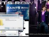 Saints Row The Third Codes KeyGen [Working] for PC XBOX 360 and PS3
