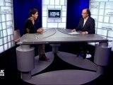 Le Talk : Najat Belkacem