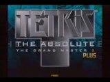 Tetris The Grand Master 2 Superplay
