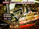 Mumbai: Drunk driving accidents down; police campaign a success?