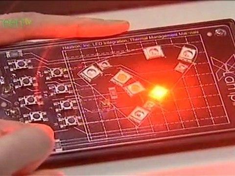 Technology Breakthrough