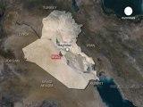 Irak: al menos 15 muertos y decenas de heridos en...