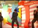 HITZ - Yes Yes Yes (Live at Emporium Pluit Mall)