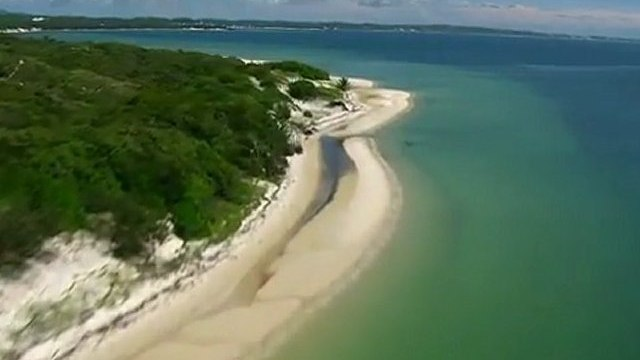 Great Barrier Reef - Reef to Rainforest (s01e02)