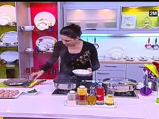 Recette Boulettes De Poulet Aux Légumes