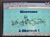 TVO - Archives - Internet en 1998