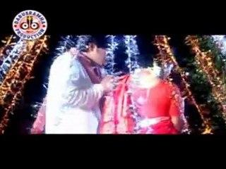 Ratire rati - Raja nanandini  - Oriya Songs - Music Video