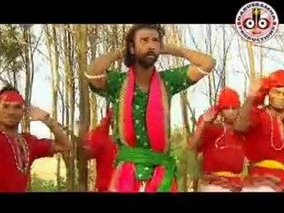 Haire nila - Bhainsha dendu  - Sambalpuri Songs - Music Video
