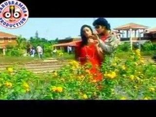 I love u - Diwana tor lagi - Sambalpuri Songs - Music Video