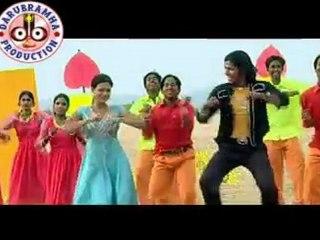Dharbu ja - Ludu budu  - Sambalpuri Songs - Music Video