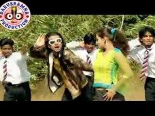 Traffic babu - Ludu budu  - Sambalpuri Songs - Music Video