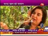 Movie Masala [AajTak News] - 10th January 2012 Video Watch p1