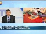 Fiscalité : Hollande-Robin des Bois contre Sarko-Tobin des Bois
