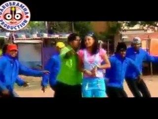 Bada lokar beti - Ludu budu  - Sambalpuri Songs - Music Video