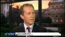 Le Député du Jour : Guillaume Garot, député PS de la Mayenne