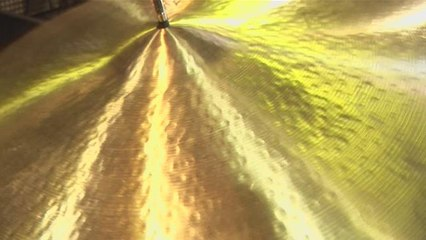 How To Play Cymbals