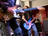 Eric Sauviat - Hard Way de Johnny Winter - concert Blues - Rock