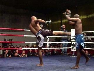 CONTENDERS 8 - Manuel VINCENT-SULLY vs Karim GHAJJI