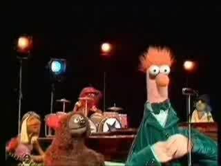 Beaker Sings Feelings - Muppets Tonight