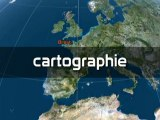 Cartographie Trophée Jules Verne 2012 - Loïck Peyron / Banque Populaire V