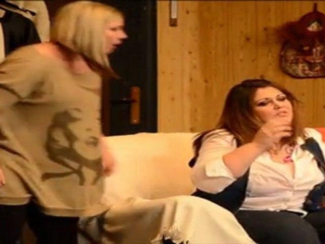 Jour de Neige (teaser) Théâtre du Relais