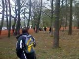 Championnat d'Ille et vilaine de cross country 2012