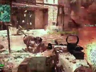 Content Season 2012 de Call of Duty : Modern Warfare 3