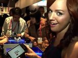 From The Floor CES 2012: Hands On With The Playstation Vita
