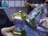 La minute d'Infolive.Tv: Les Musulmans célèbrent le mois sac