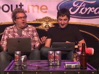 The Diggnation Finale: Part 1 - Diggnation