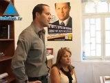 Les élections municipales ont débuté dans les villes israéli