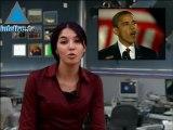Obama soutient un retour aux frontières de 1967 en échange d