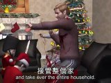 Elf on the Shelf all the rage for Christmas 2011 (censored version)