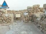Qumran- l'histoire des manuscrits de la Mer Morte